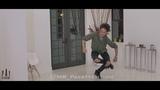Ahlamalik William Skitzo Dances to King Combs Ft Chris Brown Love You Better
