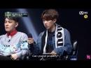 [HighSchool rapper 2/ серия 3] Искатель внутреннего равновесия 'Путешественник Ким Хаон'