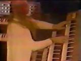 Rick Wakeman -- Journey 1974 ABC Toronto