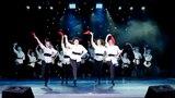 Дабка. Отчётный концерт Школы восточного танца Elissa 2018
