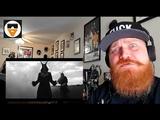 Behemoth - Blow Your Trumpets Gabriel - Reaction Review