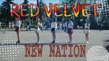 K-POP IN PUBLIC CHALLENGE Red Velvet