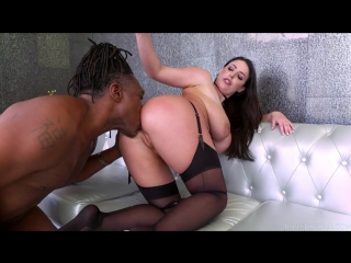 Angela white - angela white takes dredds huge bbc in her backdoor (21.03.2018)_720p