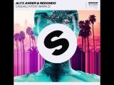 Alyx Ander Redondo - Casually (Музыкальные Клипы)