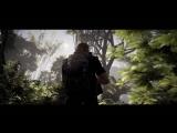 Ghost Recon Wildlands Song K!ll A Ghost не полное видео