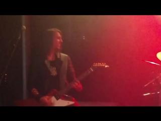 Black Diamonds - Hands Of Destiny (Perfect Swiss Tour 2015)