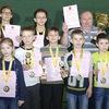Школа шашек Б. Л. Виноградова