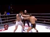 ACB KB 14: Sergei Chadin (Russia) vs William Diender (Netherlands)