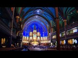 A new light The magnificent Notre-Dame Basilica revamped