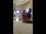 Samantha Rone связывает Cassidy Klein