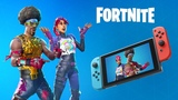 FORTNITE ON NINTENDO SWITCH PLAY FREE NOW