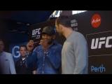 UFC 221 Embedded: Episode 2 (русские субтитры)