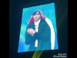 VK180526 MONSTA X fancam (I.M focus) - Baby Shark Dance @ THE 2nd WORLD TOUR 'THE CONNECT' in Seoul D-1