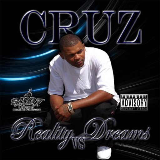Cruz альбом Reality vs Dreams