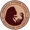 Натуральный шоколад от Анастасии Гостынской