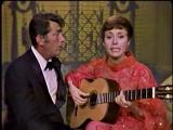 Caterina Valente Dean Martin One Note Samba (1959)
