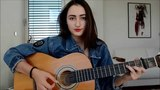 Yellow Light - Of Monsters And Men cover by Andrea