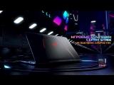 ROG GL502 — На высоких скоростях