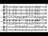 Schnittke - Requiem 13 - Credo