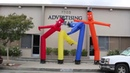 Econo wind dancer air puppet inflatable balloon by Advertising Ideas