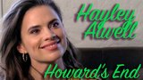 DP30 @Emmys Howard's End, Hayley Atwell