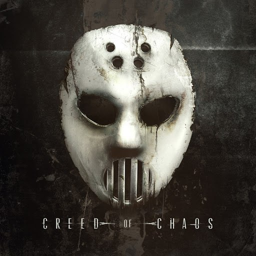Angerfist альбом Creed Of Chaos