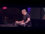 Fonarev Live 28. 01. 2018 Владимир Фонарев DJ set в студии O2TV BeatON