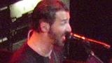 Godsmack Crying Like A Bitch @ Mississippi Coast Coliseum