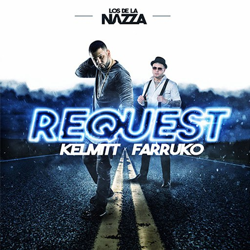 Farruko альбом Request
