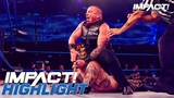 Sami Callihan vs Fenix IMPACT! Highlights Aug 16 2018