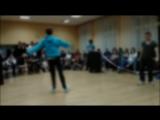My way in United Dance Beat 2017 Dayan THT