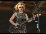 Samantha Fish 2018 06 15 Aurora,IL - Blues On The Fox - American Dream from Belle Of The West