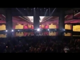 PSY ft. Special guest MC Hammer - Gangnam Style_2 Legit 2 Quit on American Music (1)