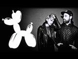 Phantogram - Barking Dog (Eimic remix)