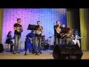ГРУППА GRANDMOTHER'S CARPET концерт 8 марта