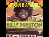 Billy Preston - Nothing From Nothing(1974)