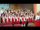 отчетный концерт_младший хор Концертино_