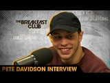 Pete Davidson On SMD Special and Love of Kid Cudi