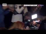 #ВТЕМЕ - Пэрис Хилтон привезла в Москву нового ухажера