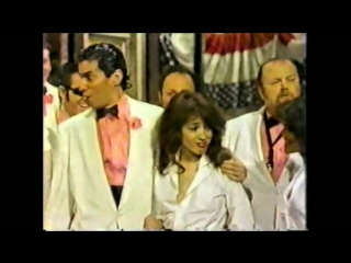 Sha Na Na _With Guest Ronnie Spector and the Ronettes.AVI