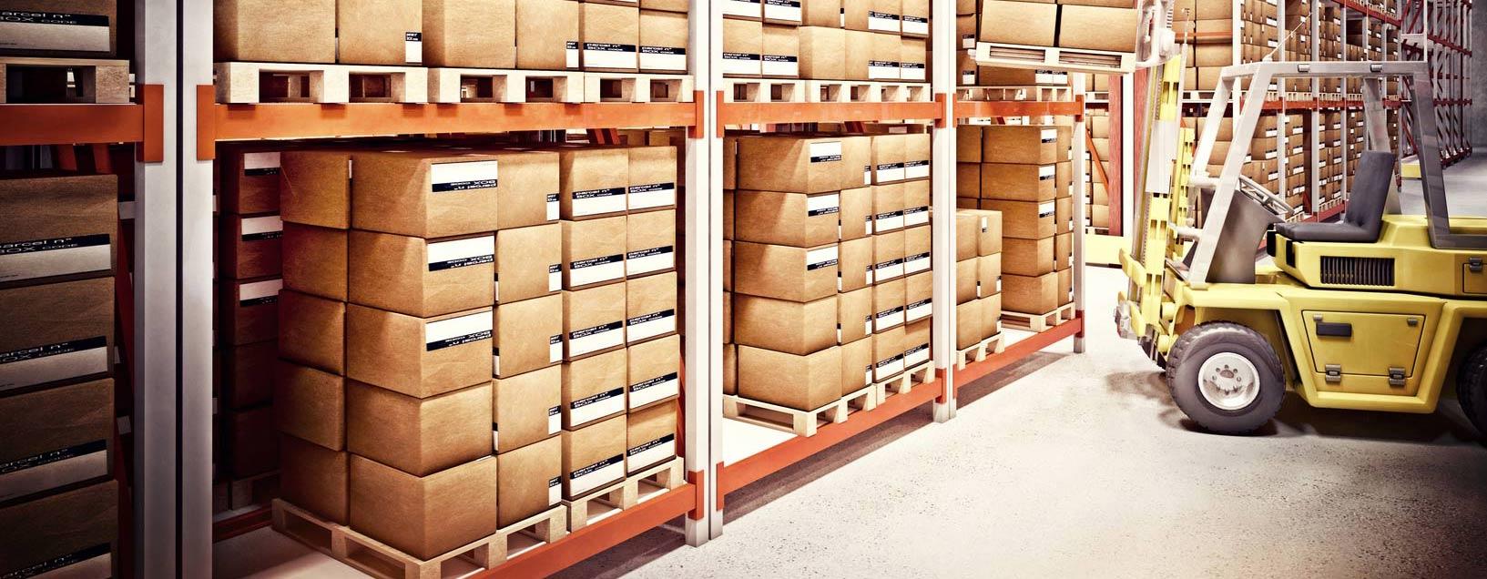 Способы и преимущества складского ответственного хранения