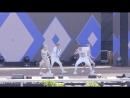 180723 KARD - Ride On The Wind @ Ulsan Summer Festival