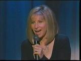 Barbara Streisand The concert part 2