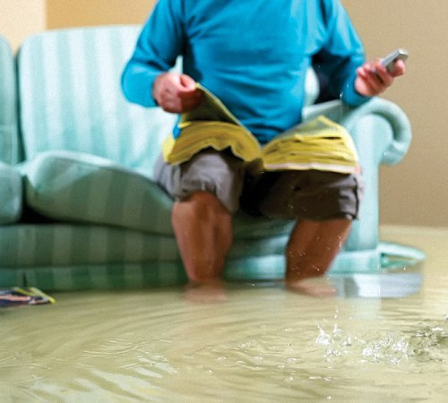 Система защиты от протечек воды в квартире, изображение №5