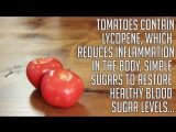 Unexpected Health Benefits Of Fruits and Veggies