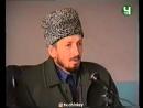 Муфтий РД Шейх Ахмад Хаджи к с о мутаалимах