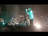 James Blake — Loathe To Roam (Live)