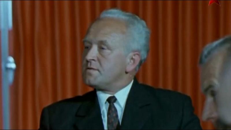 Алексей Задачин - Великое противостояние (1974) - Эпизоды 2