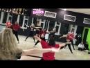 """COMMERCIAL CHOREO • """"LEVEL UP""""   FREAK DANCE STUDIO"""