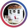 Детские домики и игровые комплексы — TimberPlay